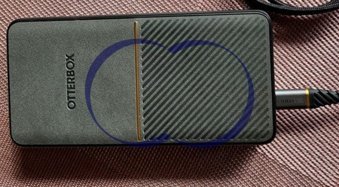 OtterBox Fast Charge